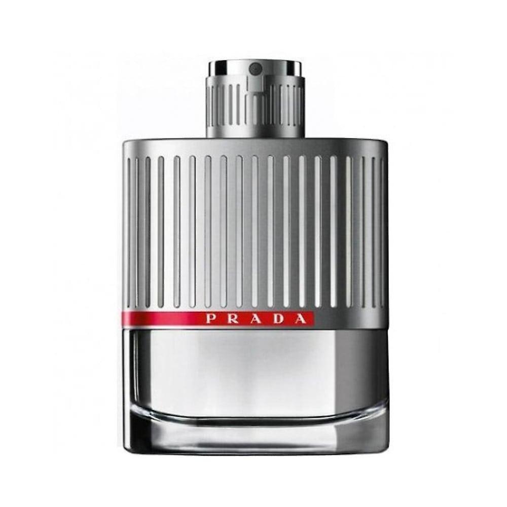 Spray Toilette 100ml Rossa Prada Eau De Luna 8n0OwPkX