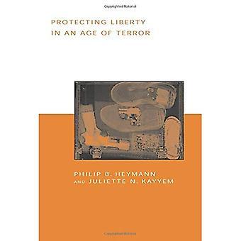 Protegendo a liberdade em uma era do terror (estudos de BCSIA na segurança internacional)