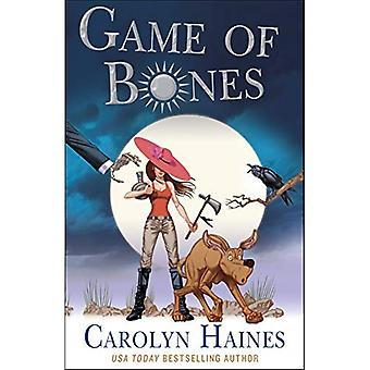 Omgång Bones (Sarah Booth Delaney Mystery)