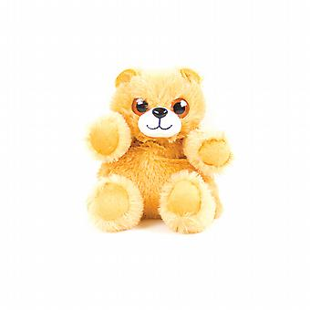 Cuddle Bear Childrens Microwavable Wheat Bag Toy