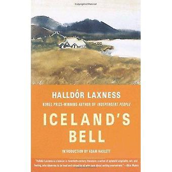 Iceland's Bell (Vintage International ed) by Halldor Laxness - 978140