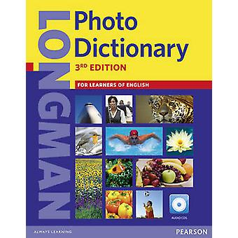 British Photo Dictionary (3rd Revised edition) - 9781408261958 Book