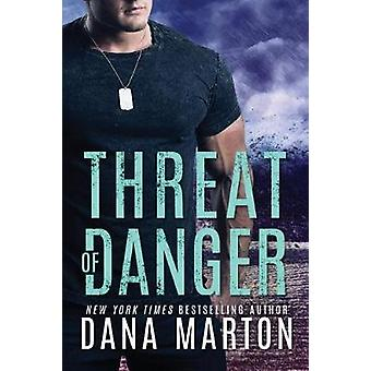 Threat of Danger by Threat of Danger - 9781503950054 Book