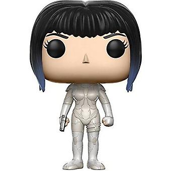 Funko Pop! Movies Ghost In The Shell - Major