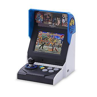 NeoGeo mini consolle: versione internazionale