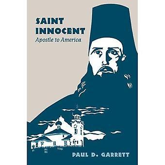St. oskyldig: Aposteln till Amerika