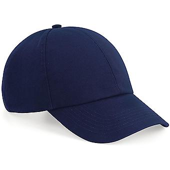 Beechfield - Casque de baseball en coton biologique 6-Panel - Chapeau