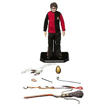 Harry Potter Harry Triwizard Last Game 1:8 Action Figure