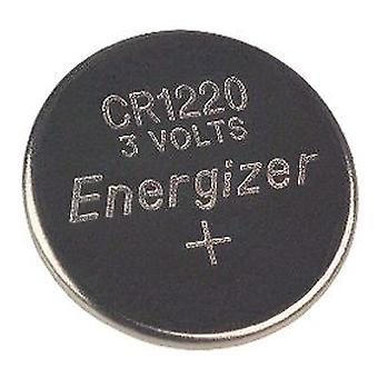 Energizer batterier Maxi Blister (Foto) Cr1220 Fsb-1 litium