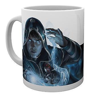 Magic the Gathering Jace Mug
