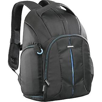 Backpack Cullmann SYDNEY pro DayPack 600+ Internal dimensions (W x H x D)=320 x 250 x 150 mm Waterproof, Tablet PC compa