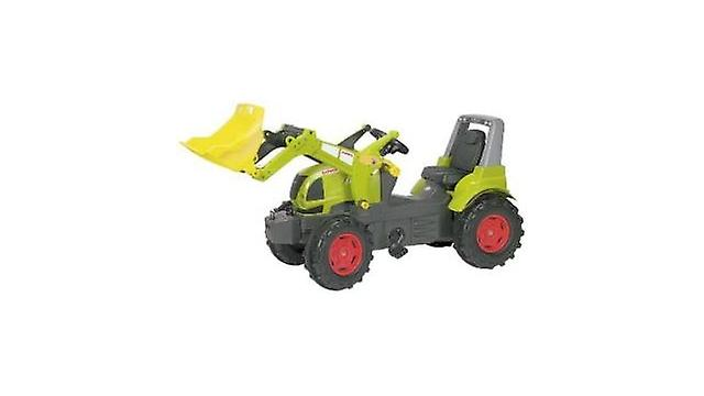 Rolly Toys 710232 RollyFarmtrac Claas Arion 640 Tractor met Lader