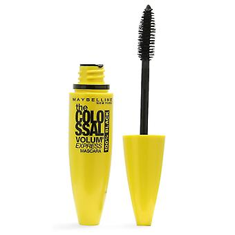 Maybelline Colossal Mascara svart 100%