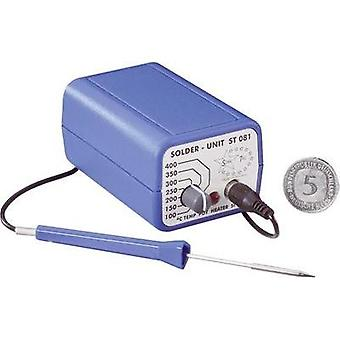 Soldering station analogue 10 W Star Tec ST 081 +100 up to +400 °C
