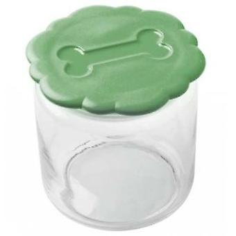 United Pets Jar For Green Card (Dogs , Bowls, Feeders & Water Dispensers)