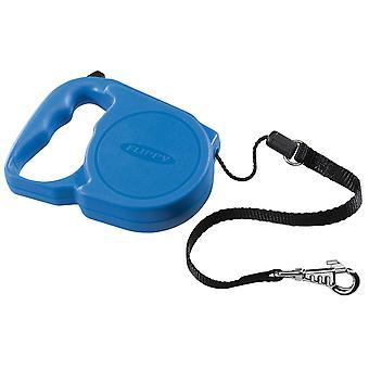 Flippy regelmæssig ledningen Medium blå 5m - 25kg