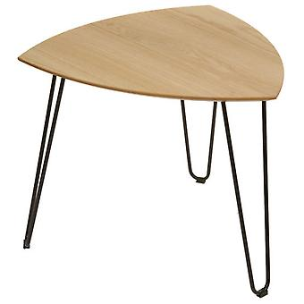 Wellindal Mesa Auxiliar triangular (Home , Living and dining room , Tables , Auxiliary)