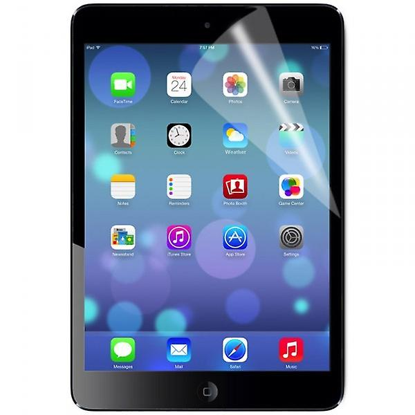 3 x screen protector for Apple iPad air and air 2 accessories + polishing cloth