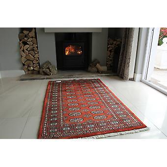 Håndlavede Pakistan Mori Oriental uld tæppe