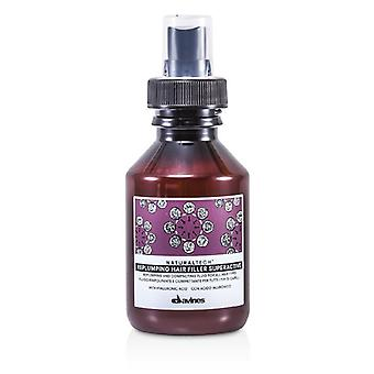 Davines Natural Tech Replumping Hair Filler Superactive Fluid (For All Hair Types) 100ml/3.38oz