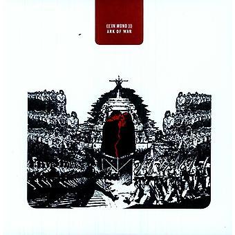 I Mono - importerer Ark af krigen [Vinyl] USA
