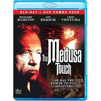 Medusa Touch [2 Discs] [Blu-ray/Dvd] [BLU-RAY] USA import