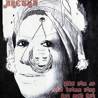 Aretha Franklin - importación de Estados Unidos Hey ahora Hey [CD]