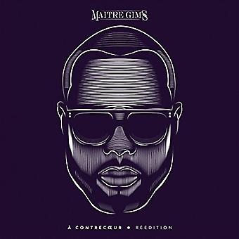Maitre Gims - Contrecoeur (Neuauflage) [Vinyl] USA importieren
