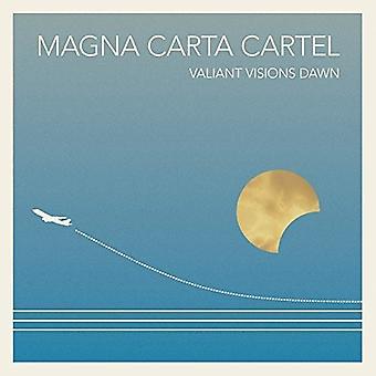 McC (Magna Carta kartel) - tapre visioner Dawn [Vinyl] USA import
