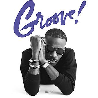 Boulevards - Groove [Vinyl] USA import