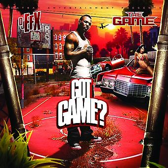 Game - Got Game? [CD] USA import