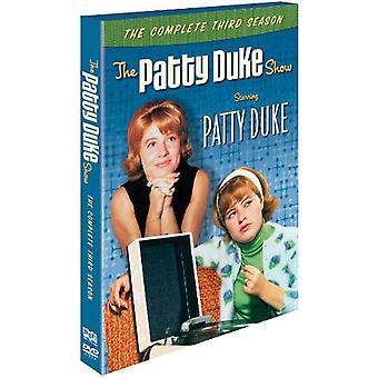 Patty Duke Show: Season 3 [DVD] USA import