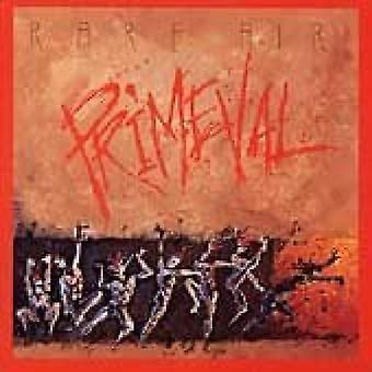 Rare Air - Primeval [CD] USA import