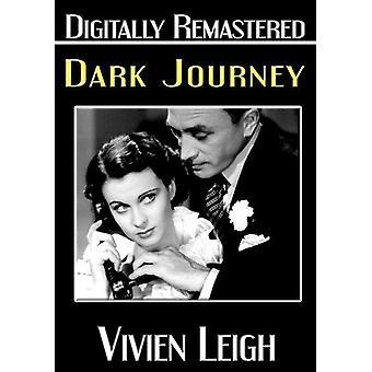Dark Journey [DVD] USA import