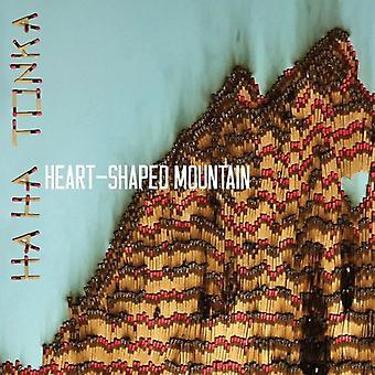 Ha Ha Tonka - Heart-Shaped Mountain [Vinyl] USA import