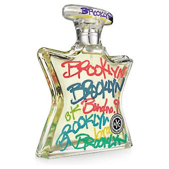 Bond No.9 Brooklyn Eau de Parfum Spray 100 ml (Parfumerie , Parfums)