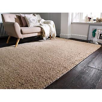 Sherwood Natural  Rectangle Rugs Plain/Nearly Plain Rugs