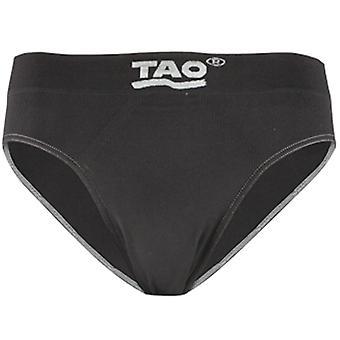 TAO mænd tørre trusser undertøj sort - artikel 88213-700