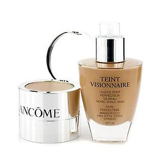 Lancome Teint Visionnaire Skin Perfecting Make Up Duo SPF 20 - # 045 Sable Beige - 30ml+2.8g
