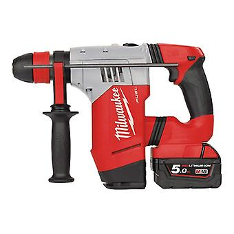 Milwaukee M18CHPX-502 X M18 carburant haute Performance perceuse à percussion SDS +