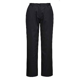 Portwest - Rachel Ladies Chefs Workwear Catering Trousers
