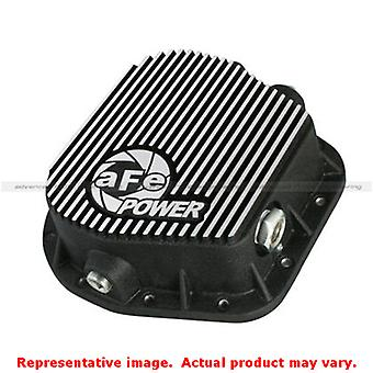 aFe Differential Cover 46-70152 Black Fits:FORD 1997 - 1997 F SUPER DUTY  1997