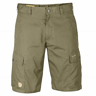 Fjallraven Ruaha Shorts - Light Khaki