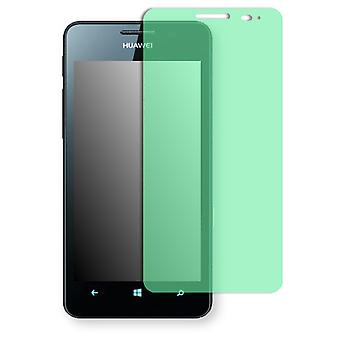 Huawei Ascend W2 display protector - Golebo view protective film protective film