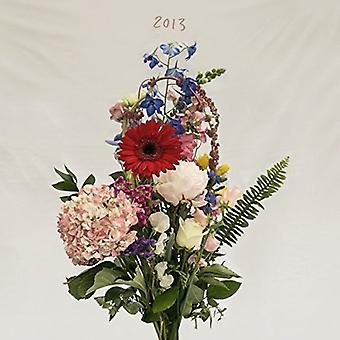 Meilyr Jones - 2013 [CD] USA import