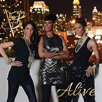 V3 - Alive [CD] USA import