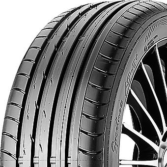 Summer tyres Nankang Sportnex AS-2+ ( 275/30 ZR20 97Y XL )