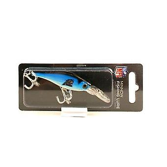 Carolina Panthers NFL Minnow Fishing Lure