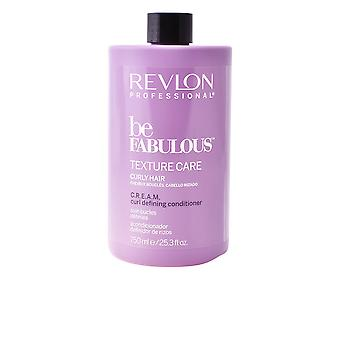 BE FABULOUS krullend conditioner