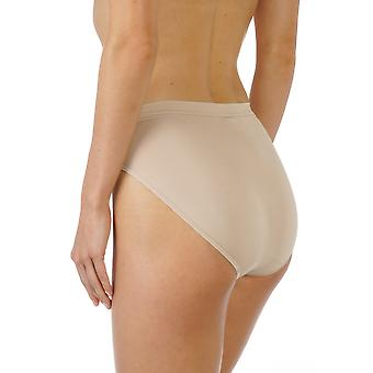 Mey 59201-7 Women's Emotion Soft Skin Solid Colour Knickers Panty Brief